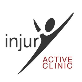 Injury Active logo