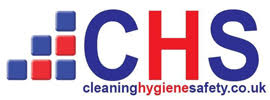 Cleaning Hygiene Safety logo